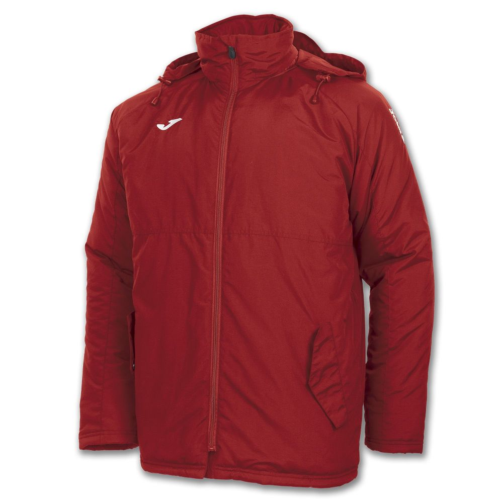 EVEREST WINTER JACKET RED